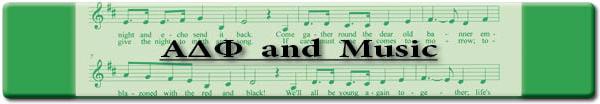 ADP & Music banner