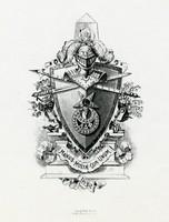 Alpha Delta Phi logo.